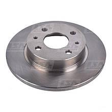 Тормозной диск LSA ВАЗ 2108-2109, 2113-2115 LA 2108-3501070