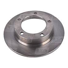 Тормозной диск LSA ВАЗ 2121-2131 LA 2121-3501070