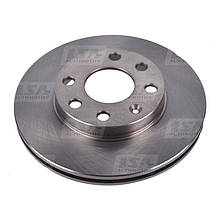 Тормозной диск LSA Daewoo Lanos 13'' LA 90121445