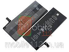 Аккумулятор (батарея) для iPhone 6S, 1715 мАч Model A1633, A1688, A1700 оригинал PRC