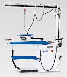 Гладильный стол промышленный GHIDINI