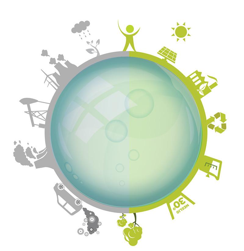 Жидкое энзимное моющее средство DELI BL14