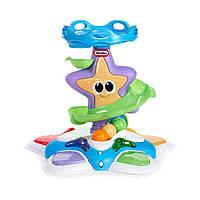 Игровой набор Little Tikes серии Исследователи океана - Морская звезда (638602)