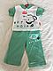 Футболка и шорты. Производства Турции для мальчиков, фото 2