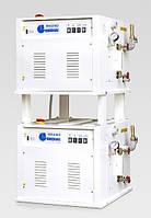 Двойной электрический парогенератор Maxi 60 Combi