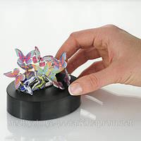 Бабочки - магнитные скульптуры от скуки