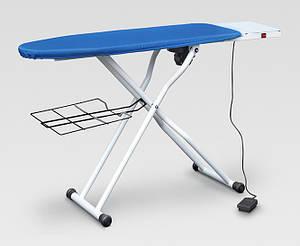 Складной вакуумный стол с доской Maxi board Sun