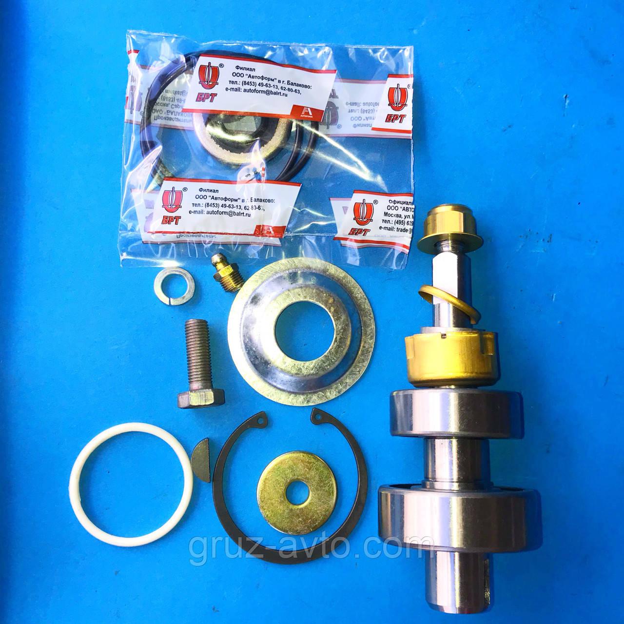 Комплект ремонтный водяного насоса КАМАЗ-5320 19 наименований Самара / 740-1307010-02
