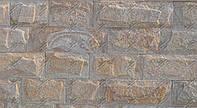 """Плитка Сланец со сколом """"Золотые пески"""" KLVIV / шир. 7.5 см x L, фото 1"""