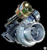 Турбокомпрессор ТКР-50.09.16-02 (ТКР-XY55V)