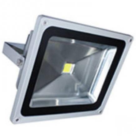 Светодиодный матричный прожектор 100W, фото 2