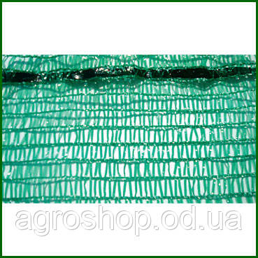 Затеняющая сетка 45%  4м*10м