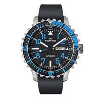 Часы мужские Швейцарские часы FORTIS 670.15.45 K