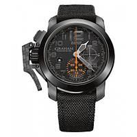 Часы мужские GRAHAM 2CCAU.B01A.T12N