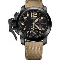 Часы мужские GRAHAM 2CCAU.B02A.T13N