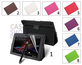 Откидной чехол для Sony Xperia Tablet Z