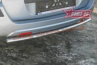 Защита задняя d 42 Союз 96 на Ford Fusion 2006-2013