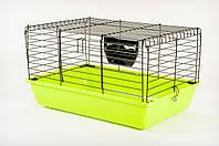 Клетка для кролика InterZoo Rabbit 60 Color Folding G088 (580*380*340мм)