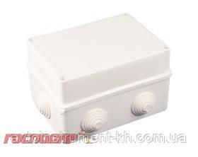 Господар  Коробка распределительная герметичная PК-6, Арт.: 94-0223