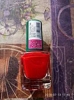 Краска ( лак) для стемпинга Глобал  красная 7мл