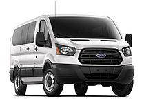 Козырек Ford Transit (2014-...)