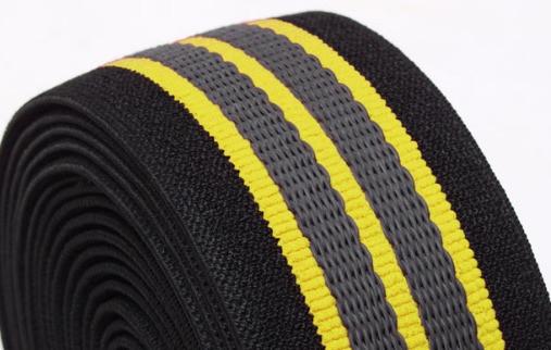 Обзор коленных бинтов Inzer Gripper Knee Wraps