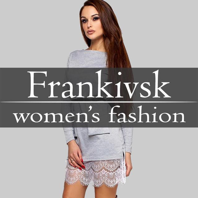 Сукні з трикотажу поєднують абсолютний комфорт і ідеальну посадку по  фігурі. Frankivsk Fashion aa17d408509ff