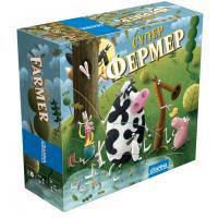 Настольная игра Granna Суперфермер мини (81862)
