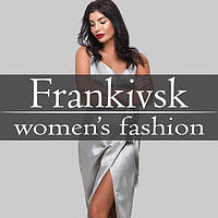 Платья з атласу - поза часом. Frankivsk Fashion