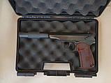 Кейс пістолетний Archerbow, фото 6