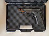 Кейс пістолетний Archerbow, фото 10