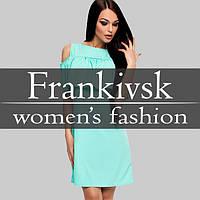 Поринь в літо в яскравій сукні з шифону. Від Frankivsk Fashion