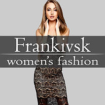 Сукня з гіпюру та з гіпюром) від інтернет-магазину Frankivsk Fashion