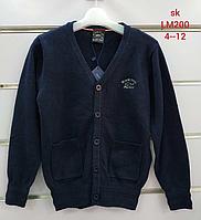 Кофта для мальчиков оптом, Setty Koop ,4-12 лет., Арт.LM200