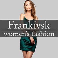 Подаруйте собі плаття з велюру. Frankivsk Fashion