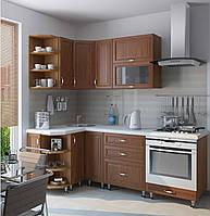 Мебель для кухни угловая «Классика»