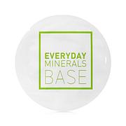 Увлажняющая минеральная основа под макияж Everyday Minerals Jojoba Base (пробник)