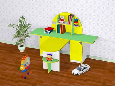 Стол для изобразительного искусства Design Service Стелс (670)