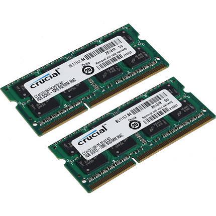 Оперативная память SoDimm DDR3L 4GB , фото 2