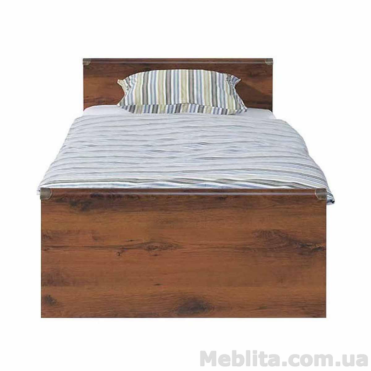 ИНДИАНА(л) Кровать JLOZ90 (Каркас)