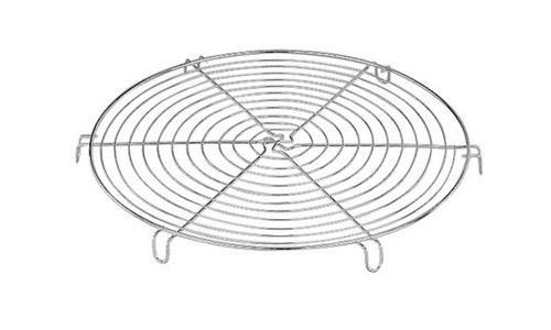 Подставка для глазировки торта Paderno (30 cм)