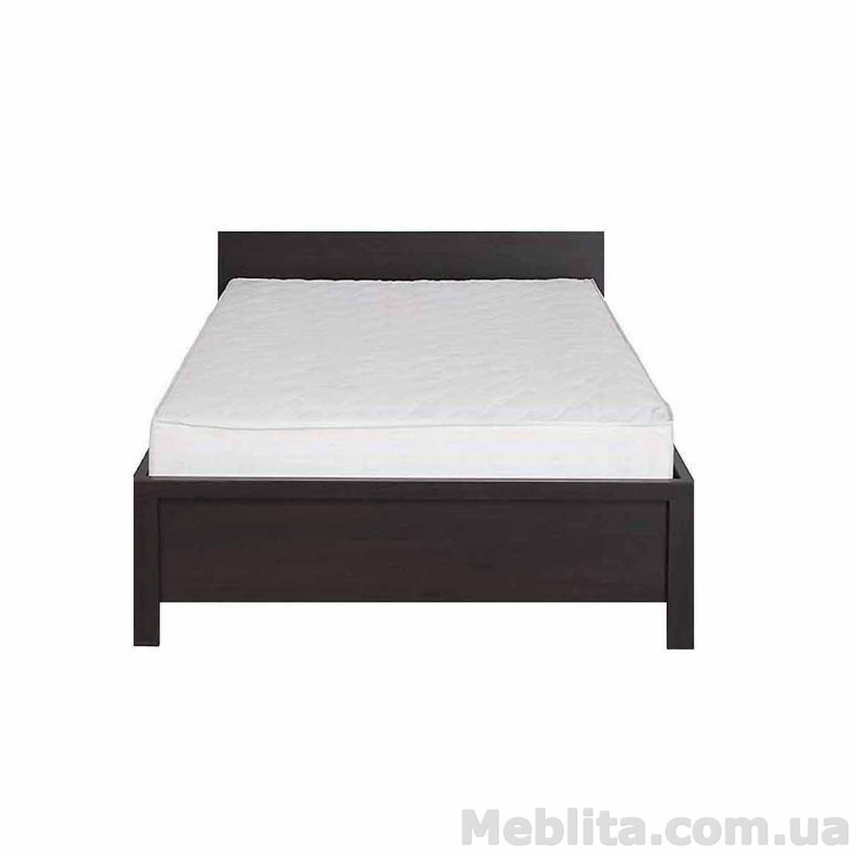 КАСПИАН(л) Кровать LOZ 90 (каркас)