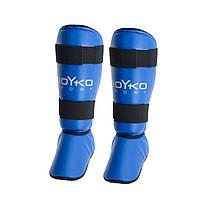 Захист голеностопу, Бойко-Спорт, синій, розмір L