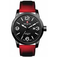 Часы мужские Swiss Military by R  50504 37N N