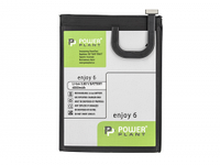 Аккумулятор PowerPlant Huawei Enjoy 6 (HB496183ECC) 4000mAh