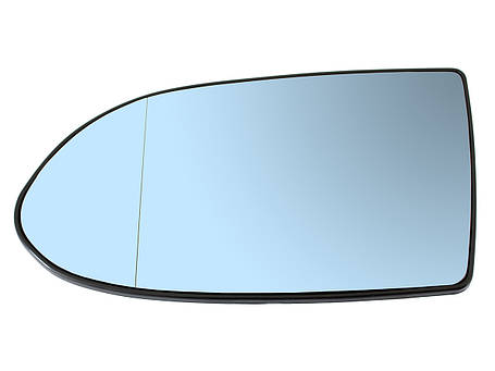 Вкладыш зеркала с подогревом  L  Opel Zafira A 99-05, фото 2