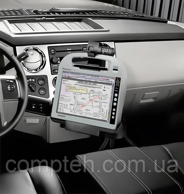 Планшет panasonic cf-h2 mk3 3G + GPS для работы в экстримальных условиях