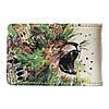 Визитница v.2.0. Fisher Gifts 129 Креативный лев (эко-кожа), фото 6