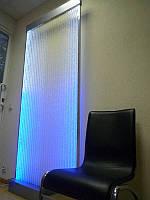 Воздушно-пузырьковая панель  для Кабинета психологической разгрузки
