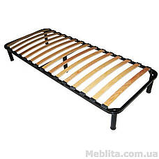 ВАЙТ Кровать 90 (каркас), фото 2